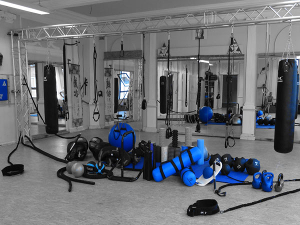 professional Functional Training